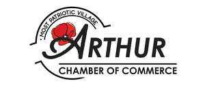 ARTHUR CHAMBER OF COMMERCE